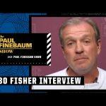 Jimbo Fisher talks Texas A&M's 3-0 start   Paul Finebaum Show
